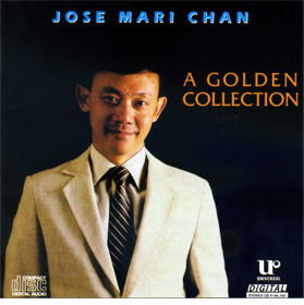1987 - A Golden Collection (CD)